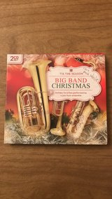 Big Band Christmas 2 CD Set in Bartlett, Illinois