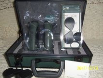 Swaroski Binoculars EL 10x42 with Hard Case & Accessories in Alamogordo, New Mexico