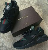 Gucci Huarache,SERIOUS INQUIRES ONLY!!!!! in Fort Leonard Wood, Missouri