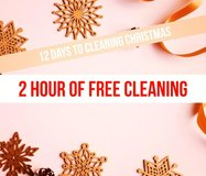 Holiday Cleaning/General Services in Fort Lewis, Washington