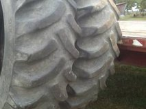 Tractor tires for sale, 18.4-26,10 ply, BF Goodrich in Rolla, Missouri