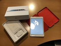Apple IPad Mini Early 2012 16 GB WiFi and CELULAR in Lakenheath, UK