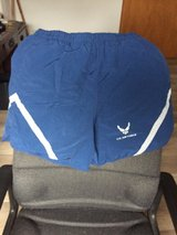 A.F. Physical Fitness Shorts in Ramstein, Germany