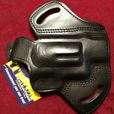 Brand New Tagua Leather holster for Judge in Providence, Rhode Island