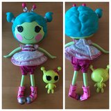 Lalaloopsy Doll - Haley Galaxy in Warner Robins, Georgia