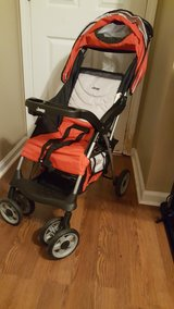 Jeep 1-Hand Fold Stroller in Warner Robins, Georgia