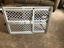 Plastic Gate - dog or kids in Naperville, Illinois