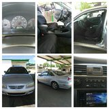 2002 Honda accord  selling as is... in Shorewood, Illinois