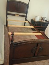 Antique TWIN bed in DeRidder, Louisiana