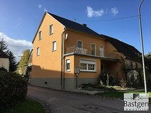 Piesport at the river Mosel: Top renovated detached house with outbuildings at the river Mosel in Spangdahlem, Germany