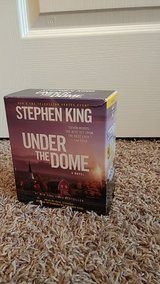 Steven King Under the Dome 30 CDs in Warner Robins, Georgia