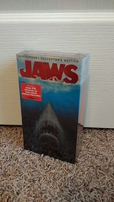 Jaws Anniversary Collector's Edition in Warner Robins, Georgia