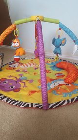 Infantino twist and fold play mat in Spring, Texas