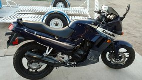 I have Two 2004 Kawasaki ninja 250's for sale or trade in Barstow, California