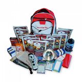 2 Week Essential Survival Backpack for 1 Person with Wise Emergency Food in Fort Campbell, Kentucky