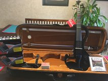Bunnel Electric Violin in Leesville, Louisiana