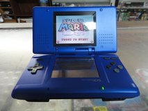 Nintendo Ds (Blue) in Camp Lejeune, North Carolina