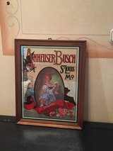 Anheuser Busch Wall Hanging in Spangdahlem, Germany