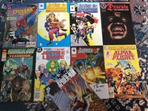 Comics: 9 #1 NM Mix in Warner Robins, Georgia