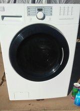 kenmore frontload washer in Alamogordo, New Mexico