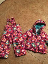 Girls toddler snowsuit - Garnet Hill in Naperville, Illinois