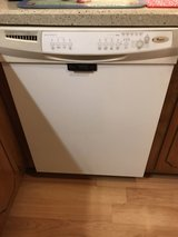 whirlpool dishwasher in Clarksville, Tennessee