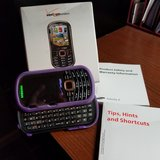 Samsung Intensity II Messaging Phone (Like New Condition) in Camp Lejeune, North Carolina