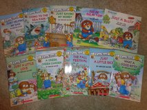 NEW Little Critters First Reader book collection of 10 in Camp Lejeune, North Carolina