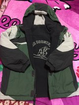 Jacket for boy 6/7 yrs old in Okinawa, Japan