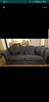 Sofa for free in Fort Lewis, Washington