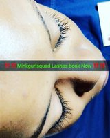 eyelash extensions in Beaufort, South Carolina