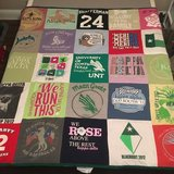 Wanted: someone to make a tshirt quilt in Houston, Texas