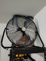 high velocity fan in Fort Leonard Wood, Missouri