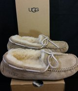 UGG Moccasins Size 5 (NEW) in Camp Pendleton, California