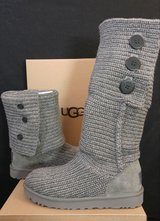 UGG Boots Size 8 (NEW) in Camp Pendleton, California