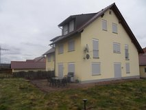 Fully furnished duplexhouse for rent in Ramstein (4 bedrooms) in Ramstein, Germany