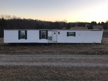 Single-wide, needs to be moved in Fort Campbell, Kentucky