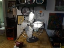Manning Bowman Industrial Fan in Naperville, Illinois