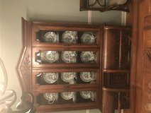 Dining Room Cabinet in Dothan, Alabama