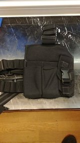 Blackhawk Tactical Drop down or belt mag pouch in Stuttgart, GE