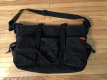 Skip Hop Duo Double diaper bag in Glendale Heights, Illinois