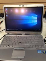 Upgraded HP 2760p tablet/laptop in Fort Leonard Wood, Missouri