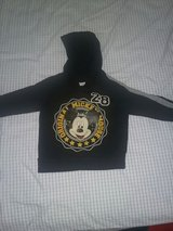 Boys hoodie in Bolingbrook, Illinois