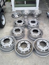 Mercedes/ Dodge OEM Sprinter Wheels in Kingwood, Texas