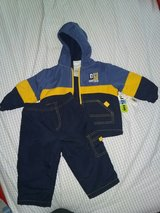 boys snow suit in Bolingbrook, Illinois