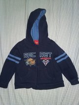 boys sweater hoodie in Bolingbrook, Illinois