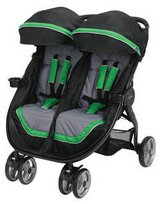 Graco double stroller in Fort Irwin, California
