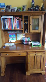 Desk 5'7'' H x 4'3'' L in New Lenox, Illinois