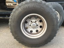 "Mud tires 31"" in Shorewood, Illinois"
