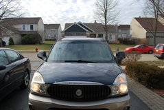 2005 Buick Rendezvous in Yorkville, Illinois